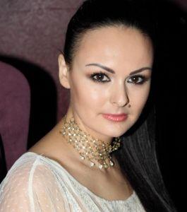 Татьяна Бойко.Ukrainian Beauty Conference 2013