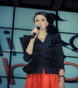 ВOYKO BEAUTY SCHOOL для Елены Голець