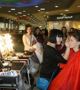 "Boyko Beauty School. День красоты в ""Караване"""