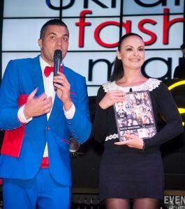 Татьяна Бойко и выпускники ВOYKO BEAUTY SCHOOL