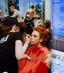 ВOYKO BEAUTY SCHOOL. Kiev Fashion Days