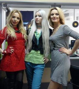 ВOYKO BEAUTY SCHOOL для канала Music Box