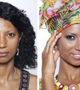 Образный макияж. Школа Татьяны Бойко
