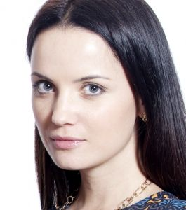 Алена Кальченко