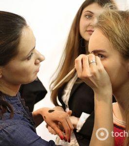 ВOYKO BEAUTY SCHOOL для Анны Бублик