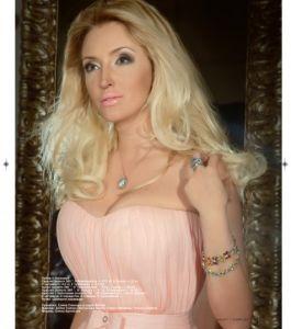 ВOYKO BEAUTY SCHOOL дя журнала CosmoLady