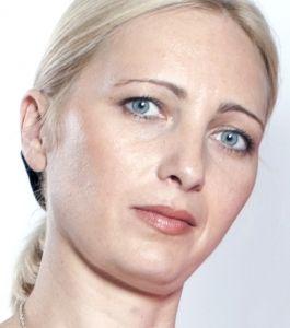 Светлана Майорова. Выпускница школы Татьяны Бойко