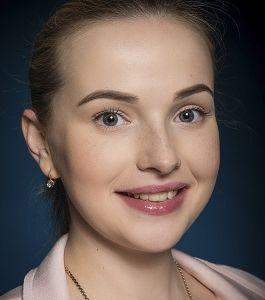 Светлана Ткаченко. Выпускница школы Татьяны Бойко