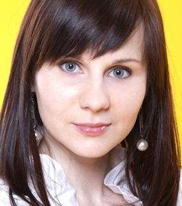 Таня Поливчук. Выпускница школы Татьяны Бойко