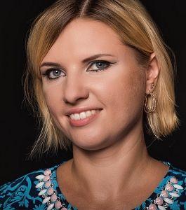 Юлия Демирбаш. Выпускница школы Татьяны Бойко