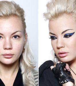 Сценический макияж. Школа Татьяны БойкоСценический макияж. Школа Татьяны Бойко