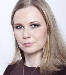 Юлия Качай. Выпускница школы Татьяны Бойко
