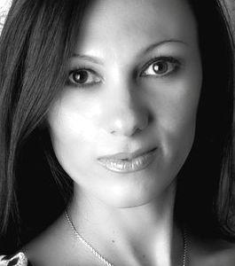 Вика Кочерова. Выпускница школы Татьяны Бойко