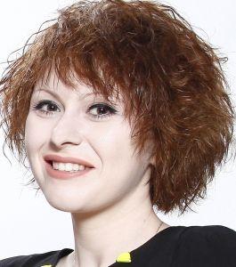 Виктория Бейдер. Выпускница школы Татьяны Бойко