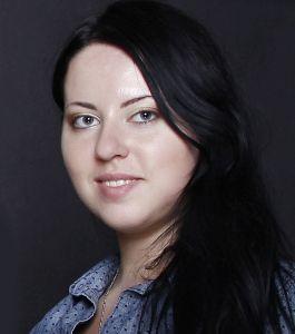Виктория Вялая. Выпускница школы Татьяны Бойко