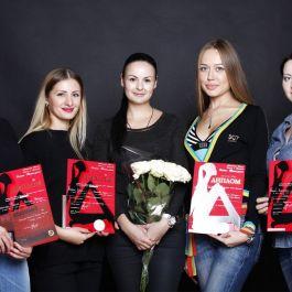 BOYKO BEAUTY SCHOOL «Основы макияжа» выпуск 2014