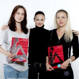 BOYKO BEAUTY SCHOOL «Основы макияжа» выпуск 2011