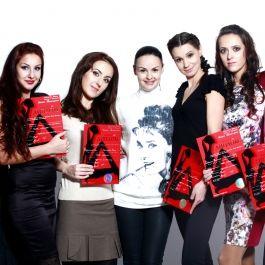 BOYKO BEAUTY SCHOOL «Основы макияжа» выпуск 2012