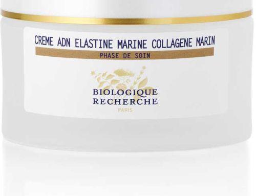УХОД. КРЕМ. Crème ADN Elastine Marine Collagène Marin
