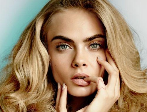 9 основных критериев молодежного макияжа.