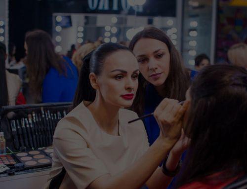 Ведётся набор группы на курс «Основы макияжа»
