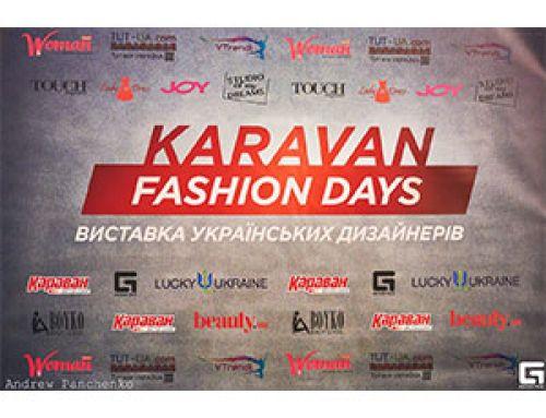 KARAVAN FASHION DAYS