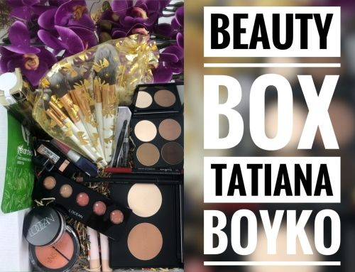 Boyko Beauty Box