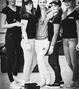 ВOYKO BEAUTY SCHOOL. Designers.ua