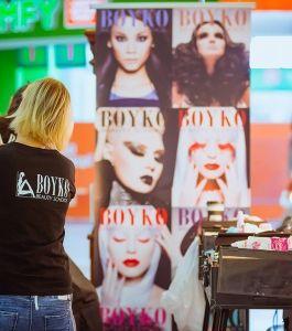 ВOYKO BEAUTY SCHOOL. Ukrainian Summer Sale