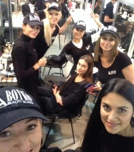 BOYKO BEAUTY SCHOOL для Golets