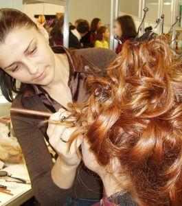 Ukrainian Fashion Week '11 Катерина Рождественская