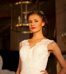ВOYKO BEAUTY SCHOOL для Herms Bridal