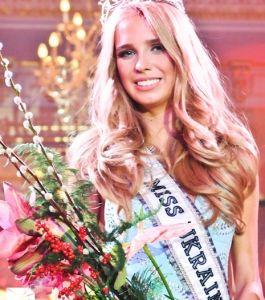 ВOYKO BEAUTY SCHOOL для «Мисс Украина Вселенная»