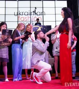 ВOYKO BEAUTY SCHOOL для Ukrainian Fashion Market