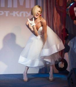 ВOYKO BEAUTY SCHOOL для Angel Fest
