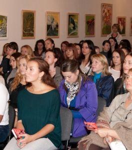 Фестиваль Анима. Мастер – класс «Boyko Beauty Scho...