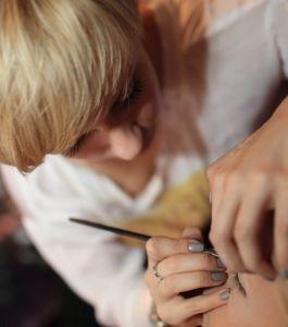 ВOYKO BEAUTY SCHOOL для конкурса «Завидные невесты...