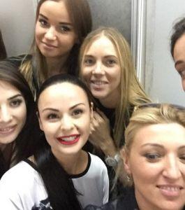 Boyko Beauty School. Борщiвська сорочка