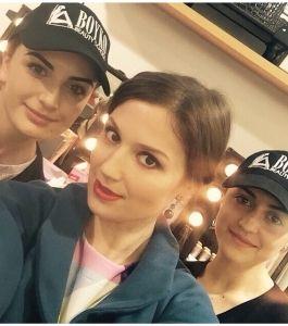 BOYKO BEAUTY SCHOOL. Globus Beauty Week