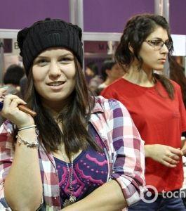 ВOYKO BEAUTY SCHOOL для Yuliya YEFIMTCHUK+
