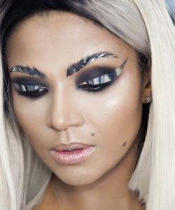 Christmas-makeup-Boyko-Tatiana-3