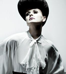 Fashion. ВИЗАЖИСТ ТАТЬЯНА БОЙКО.