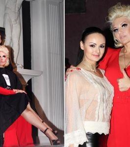 МК Ukrainian Beauty Conference 2013