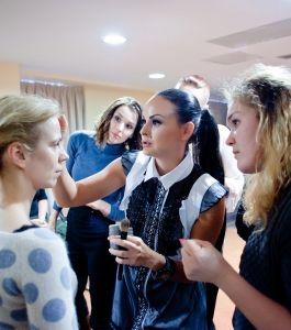 Вильнюс '13 «BOGOMOLOV'» мастеркласс Татьяны Бойко