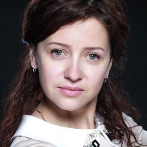 Галина Киях. Выпускница школы Татьяны Бойко