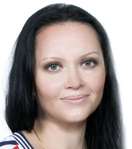 Ирина Гураш