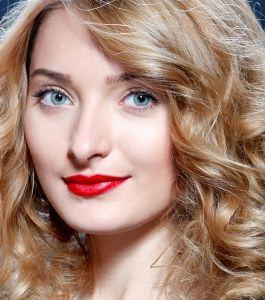 Ирина Булла. Выпускница школы Татьяны Бойко