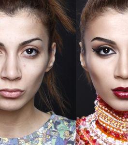 Beauty make up. Школа Татьяны Бойко