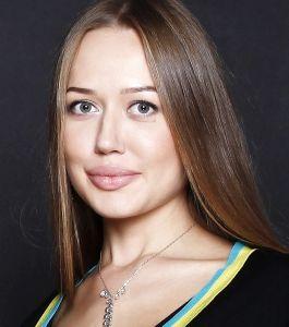 Катерина Бабакаева. Выпускница школы Татьяны Бойко