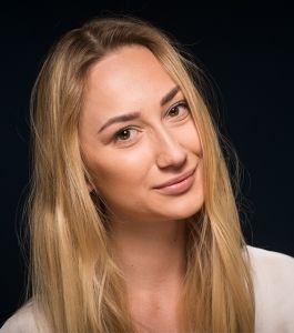 Кристина Лобанова. Выпускница школы Татьяны Бойко
